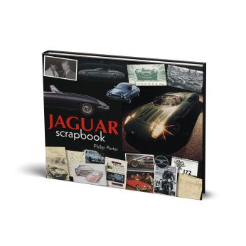 Jaguar book