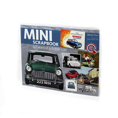 Mini car book