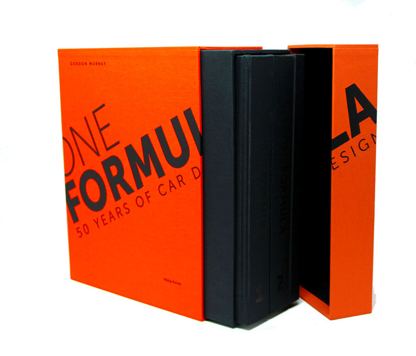 One formula limited edition