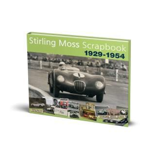 Stirling Moss birthday set