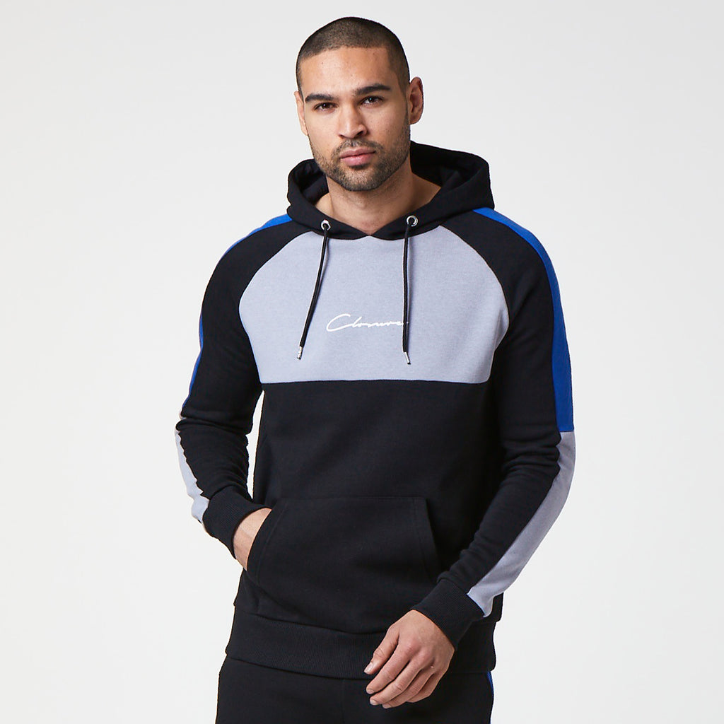Multiplex Hoody | Black