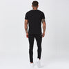 Fury II Tee | Black