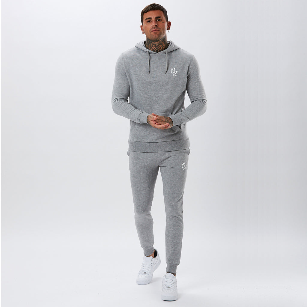 Signature Tracksuit | Grey