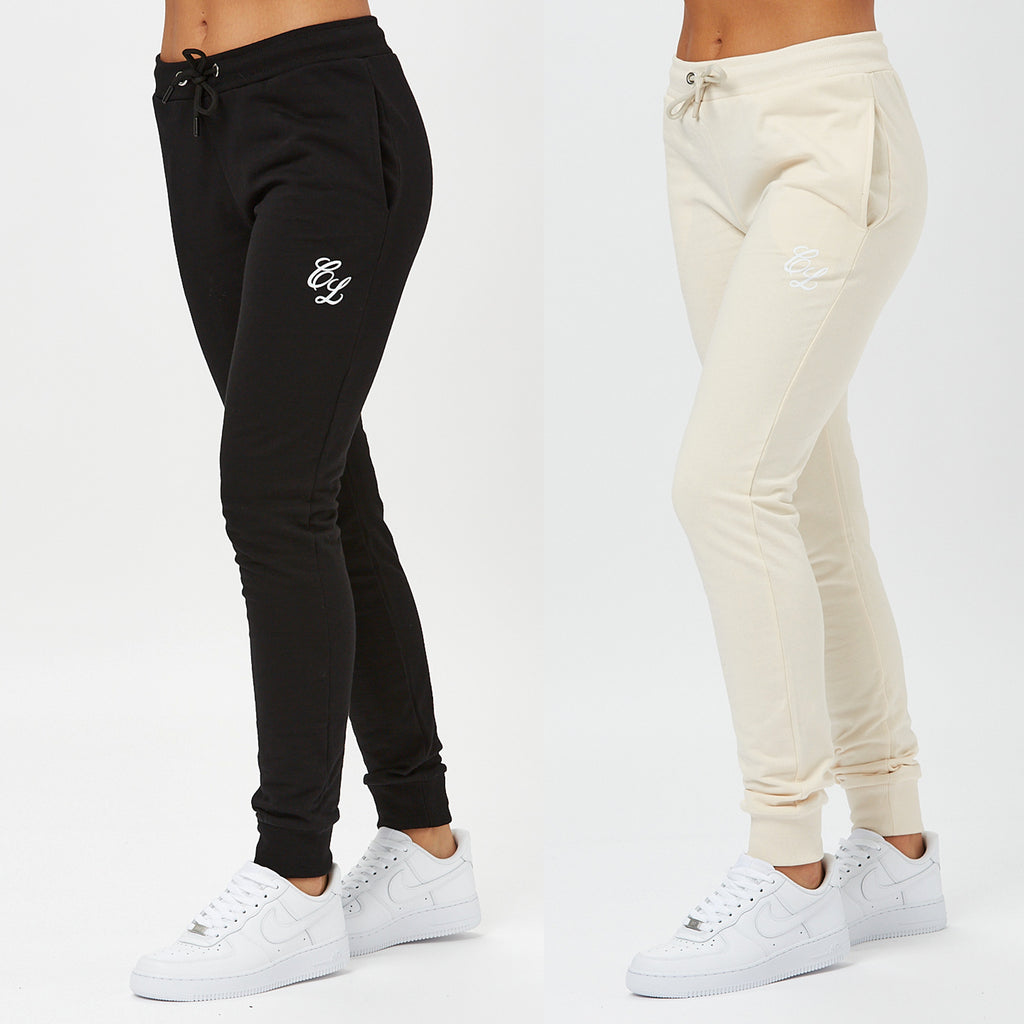 Signature Multipack Jogger | Black/Stone