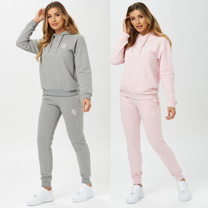 Signature Multipack Jogger | Grey/Pink