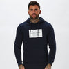 Box Logo Hoody | Navy