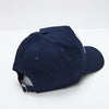 Badge Star Cap | Navy