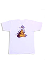 'egyptian dreaming' tee