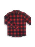 'check-her' flannel