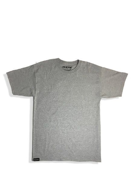 'essential' 101 heather tee