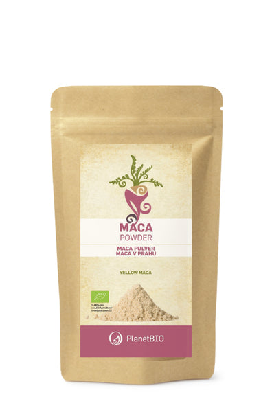 MACA POWDER, dietary supplement – 150 g