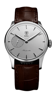 Biatec Majestic 03 - automatic elegant watch