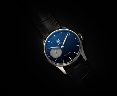 Biatec Majestic 05 - automatic elegant watch