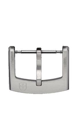 Steel buckle for Biatec Corsair