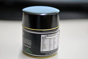 Black Premium Matcha weight loss