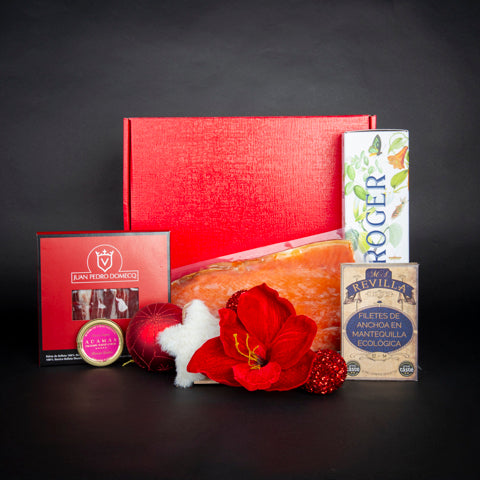 Confezione regalo Club Selection - Club di Patanegra.it