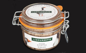 Rillettes di foie-gras - Club di Patanegra.it