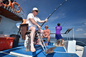 Full Day FISHING DAY TRIP. From Phuket