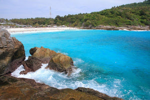 Full Day CORAL AND RACHA ISLAND by Speedboat.