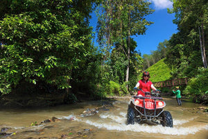 Half Day ATV IN PHUKET.
