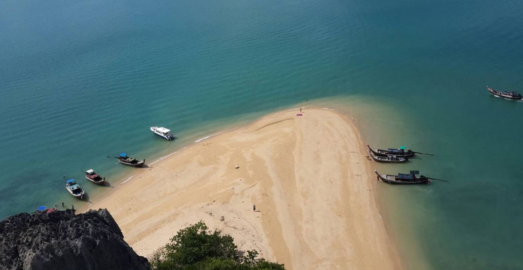 Full Day SAWASDEE KOH YAO NOI from Khao Lak