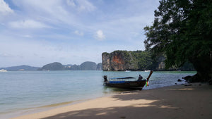 Full Day Phang Nga Discovery from Phuket