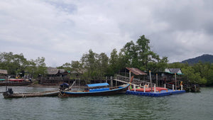 Full Day Phang Nga Discovery from Khaolak