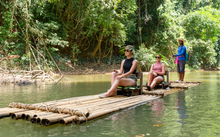 Full Day UNSEEN KHAOSOK ECO TOUR from Khao Lak