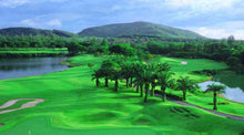 Golf Blue Canyon (Country Club) from Phuket
