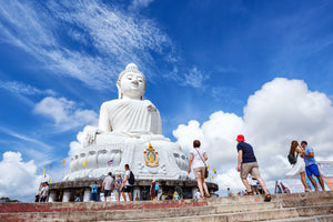 Full Day PHUKET EXPLORER from Phuket