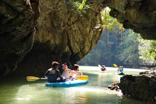 Full Day ANDAMAN SEA KAYAK from Phuket