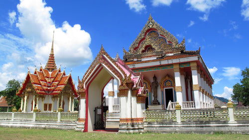 Full Day LOCAL LIFE EXPERIENCE (Takuapa) from Khao Lak
