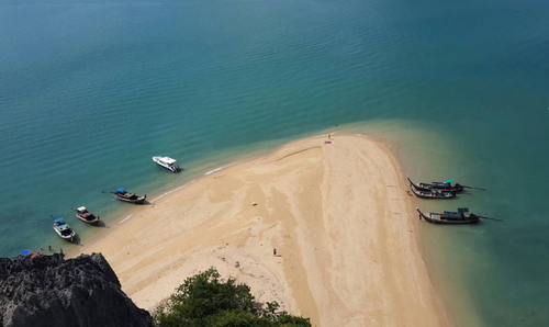 Full Day SAWASDEE KOH YAO NOI from Phuket