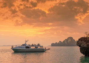 Full Day SAWASDEE PHANG NGA BAY from Phuket