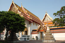 Half Day ROYAL GRAND PALACE & BANGKOK TEMPLES