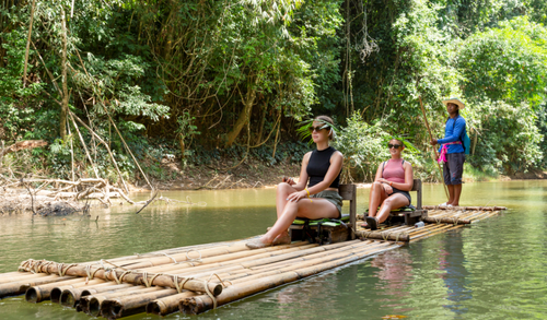 FULL DAY Unseen Khaosok Eco Tour (UKL) from Khaolak