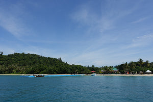 Full Day PHI PHI ISLAND (PP-GOLD) by Speedboat.