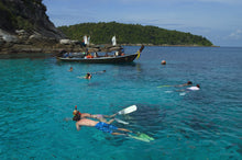Full Day RACHA YAI AND CORAL ISLAND from Phuket