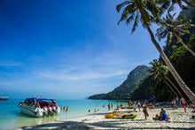 Full Day ANGTHONG MARINE PARK by Speedboat.