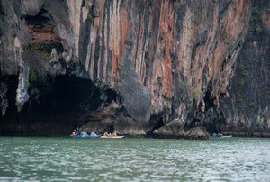 Full Day SAWASDEE PHANG NGA BAY from Khao Lak
