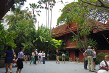 Half Day JIM THOMPSON HOUSE AND SUAN PAKKAD (Private).