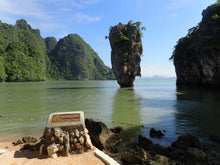 Full Day JAMES BOND ISLAND by speedboat (Early Bird) from Phuket