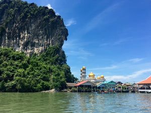 Full Day JAMES BOND ISLAND by speedboat (Early Bird) from Khao Lak