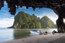 Full Day SUNRISE TRIP TO PHANG NGA BAY.