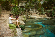 Half Day Kinaree Rueng Ra Spa From Krabi (Morning & Afternoon program)