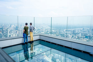 Ticket MAHANAKHON SKYWALK.