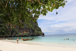 Full Day PHI PHI ISLAND BY SPEEDBOAT.