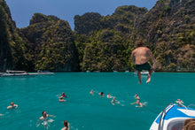 Full Day PHI PHI ISLAND by Speedboat from Khao Lak.