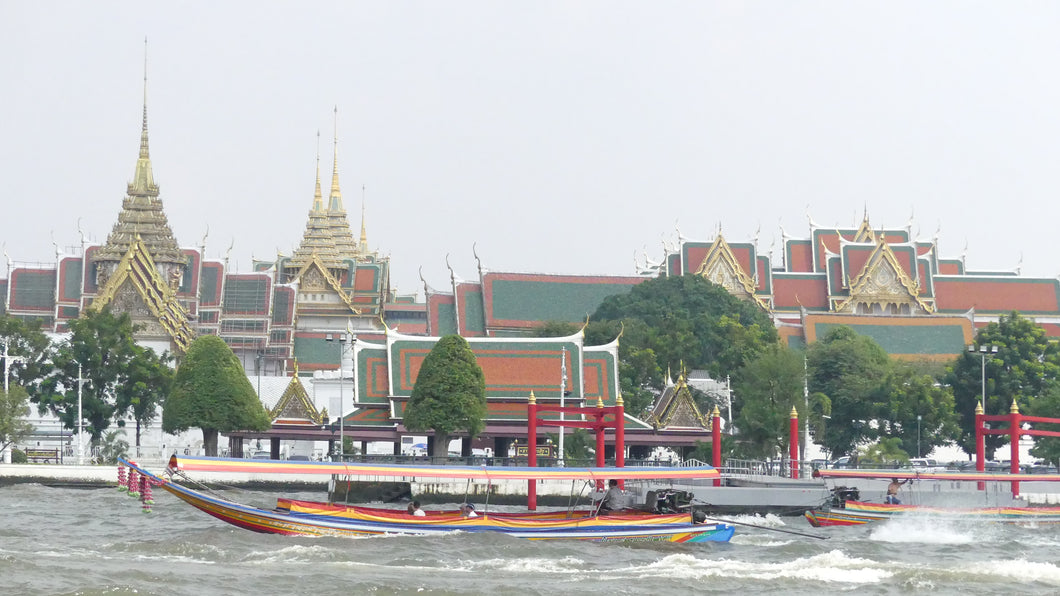 Half Day RICE BARGE CRUISE