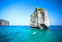 Full Day ROK ISLAND AND HAA ISLAND by Speedboat from Phuket